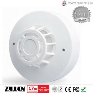 Hot Selling PSTN GSM Alarm with LCD & SMS pictures & photos