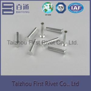 4.3X22mm Flat Countersunk Head Semi Tubular Steel Rivet pictures & photos