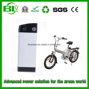 Rechargeable 24V/10ah Battery for Electric Trike Scooter Electric Tricycle in China Real Shenzhen Factory pictures & photos