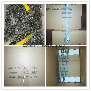 High Quality Fxbw4-10/70 Composite Insulator 10kv70kn pictures & photos
