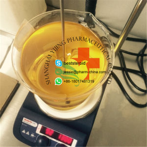 Steroid Mixed Injectable Finished Oil Tri Tren 180 pictures & photos
