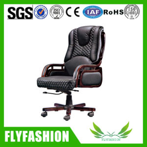 Luxurious Office Adjustable Swivel Chair (OC-01A) pictures & photos