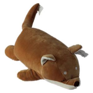 Plush Animal Fox Toy Pillow pictures & photos