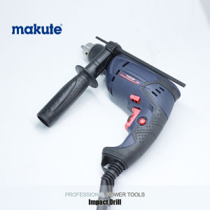 Professional Tool 13mm 550W Electric Impact Hammer Drill (ID005) pictures & photos