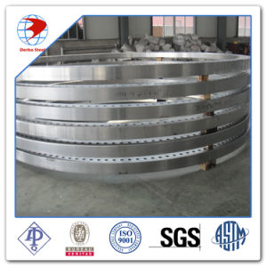 30 Inch Large Diameter Flanges pictures & photos