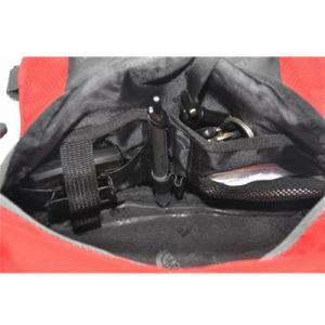 Nylon Travel Carry Sport Shoulder Camera Belt Waist Bag pictures & photos