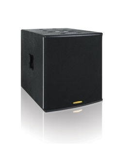 Alpha12+6.5 Active System Professional Audio Loudspeaker pictures & photos