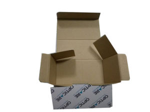 Corrugated Packaging Boxes E Flute 2mm Cardboard Paper Box Cheap Price pictures & photos