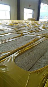 Exterior Wall Rock Wool Board pictures & photos