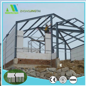 Structural Insulated PU Sandwich Board for Wall/Roofing pictures & photos