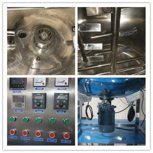 Guangzhou Fuluke Hair Shampoo / Liquid Soap Making Machine Mixing Machine pictures & photos