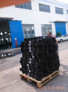 Hot Sale Plastic HDPE Geocell for Road Construction pictures & photos