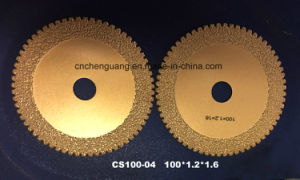 Fiber Cutting Wheel pictures & photos