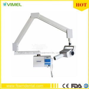 Wall Mounted Dental X-ray Unit Hospital Equipment pictures & photos