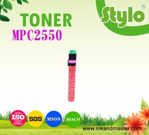 Mpc2030 Copier Toner for Ricoh Aficio Mpc2030/C2050/C2530/C2550 Printer Copier pictures & photos
