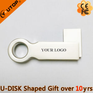 Custom Logo Gift OTG USB Pendrive USB2.0/USB3.0 (YT-3309) pictures & photos
