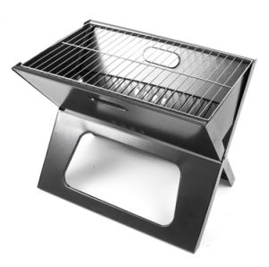 Charcoal Barbecue Grill Portable Outdoor BBQ Grill pictures & photos