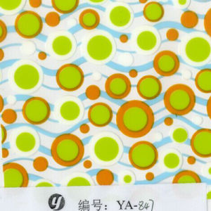 Tsautop 0.5/1m Width Hydrographic Dipping Water Transfer Print Film PVA pictures & photos