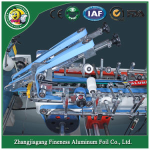 Fashion Hot Selling Bl Automatic Box Gluer Machine pictures & photos