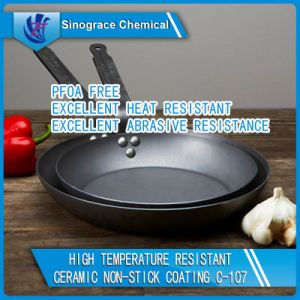 8h Ceramic Nano Material for Aluminum pictures & photos