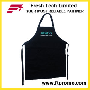 Promotional Gift 100%Cotton Apron with Your Logo pictures & photos