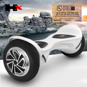 2 Wheels Electric Mini Swagway Self Balancing Scooter with Bluetooth pictures & photos