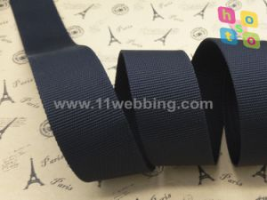 High Quality Pearl Webbing 100% Nylon Belts for Bags/ Garment/Belt pictures & photos
