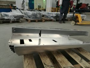 Aluminum Alloy Forming Sheet Metal Metalforming Fab Fabrication Service pictures & photos