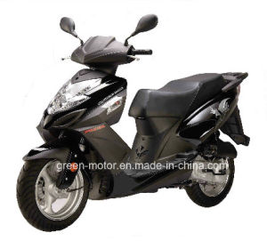 150cc/125cc Scooter Motorcycle (Eagle King)