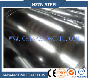 Gi Steel Coils with Cr3+ Chromated pictures & photos