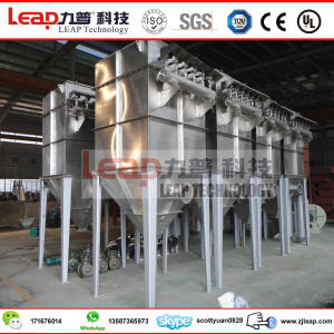 Industrial Air Jet Pulse Bag-Type Dust Filter Collector pictures & photos