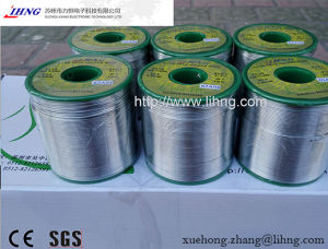 Tin Wire Welding Wire Lead Free Solder Wire Sn3.0AG0.5cu pictures & photos