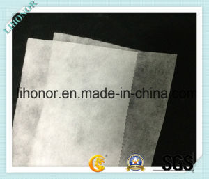 Propene Polymer Needle Punched Nonwoven Air Filter Cloth