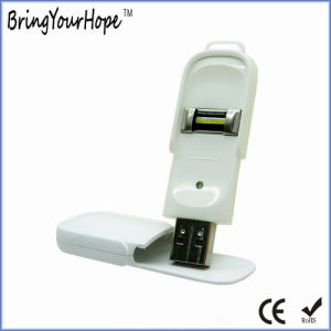 Fingerprint Identification USB Memory Stick (XH-USB-003) pictures & photos