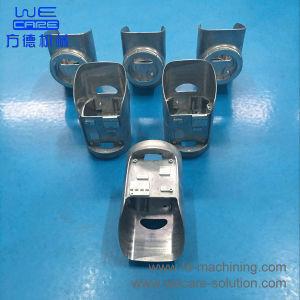 Aluminum Die Casting Robot Arm Parts