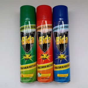China Africa Market Hot-Selling Cockroach Aerosol Spray for Home Use pictures & photos