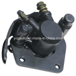 Motorcycle Parts Motorcycle Front Brake Caliper Assembly Gn125 pictures & photos