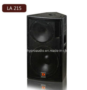 La215 Stage Monitor, PRO Loudspeaker pictures & photos