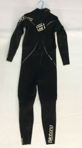 Men′s 2/3mm Neoprene Long Sleeve Wetsuit (HX-L0024) pictures & photos