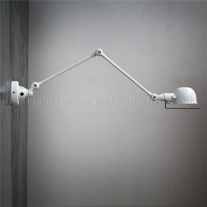 Simple Style Metal Folded Bedroom Wall Lamp for Room Lighting pictures & photos