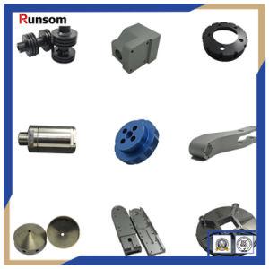 High Precision Metal CNC Machining Parts pictures & photos