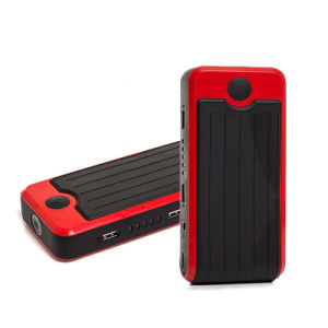 Portable Good Quality Power Bank 12000mAh Car Jump Starter Car Accessories pictures & photos