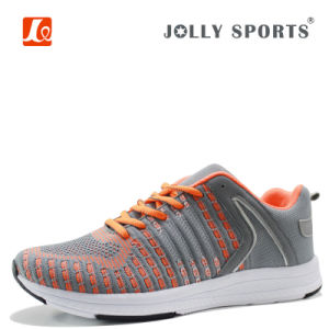 2017 New Fashion Sneaker Men Women Footwear Sports Running Shoes (J7145) pictures & photos
