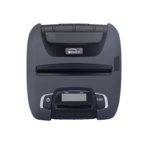4 Inch Portable Mobile Thermal Receipt Barcode Printer pictures & photos
