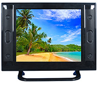 19 Square Screen LED TV
