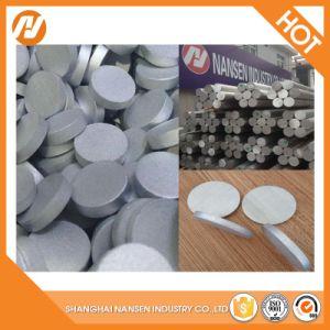Supplier 1070 99.7% Aluminum Composition Aluminum Slugs pictures & photos