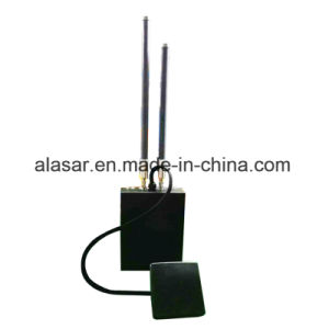 5CH Man-Pack Uav Signal Cut off Signal Uav Drone Jammer pictures & photos