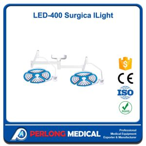 LED-400/400t LED Shadowless Surgical Light Operation Light Theatre Light/Lamp pictures & photos