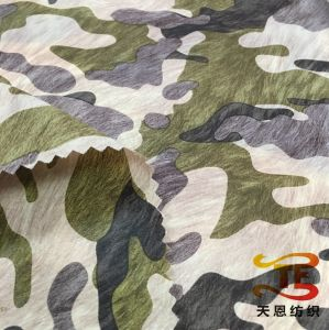 Camouflage Print Children Garment Fabric pictures & photos