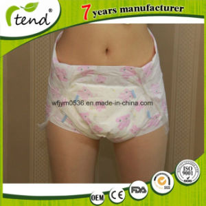 High Quality China Supplier Adult Diaper Abdl pictures & photos